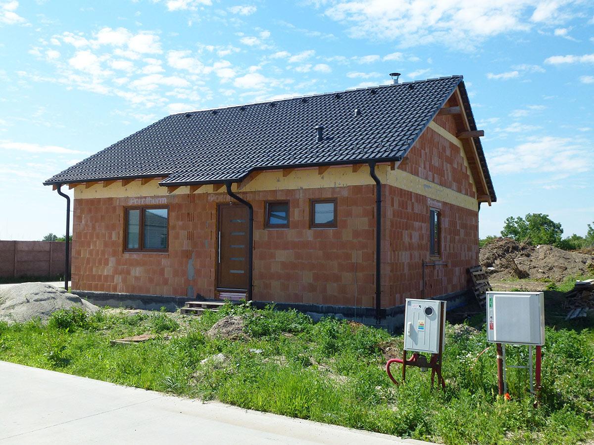 House Plans Bungalow O80 Djs Architecture