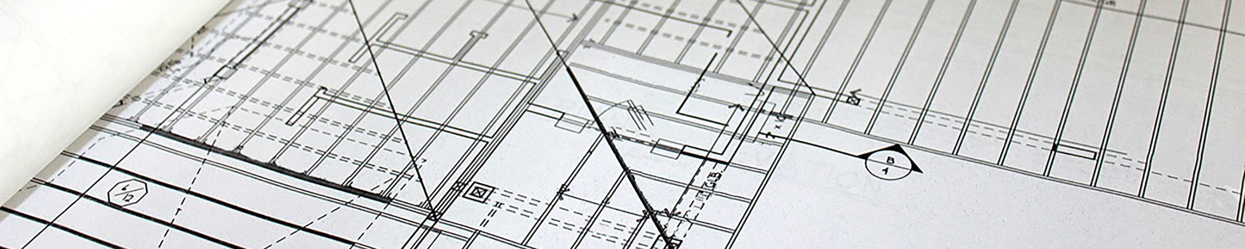 Construction drawings - Title image