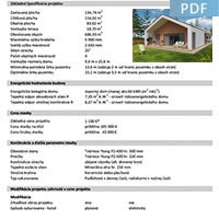 House plan i115 - More information