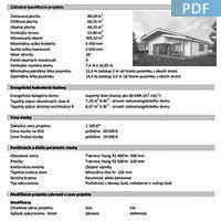 House plan i86 - More information