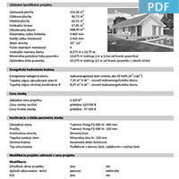 House plan i95 - More information