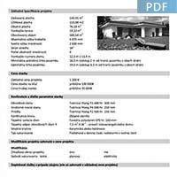 House plan L110 - More information