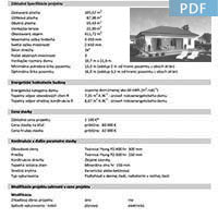 House plan L90 - More information