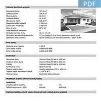House plan O100 - More information