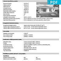 House plan O130 - More information