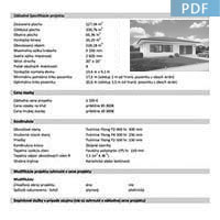 House plan O135 - More information
