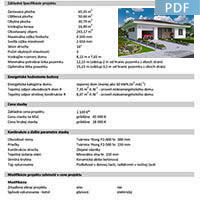House plan O140 - More information