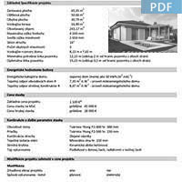 House plan O50 - More information