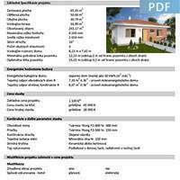 House plan O85 - More information