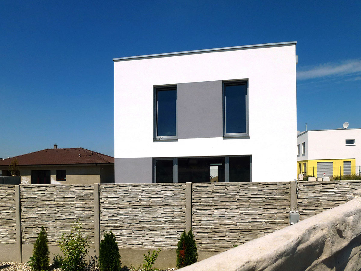 Great Family House I2 120   Under Construction