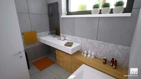 Bungalow i65 - Bathroom