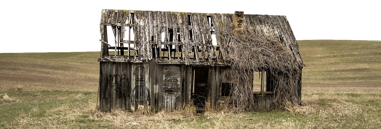 Montovane domy nevyhody